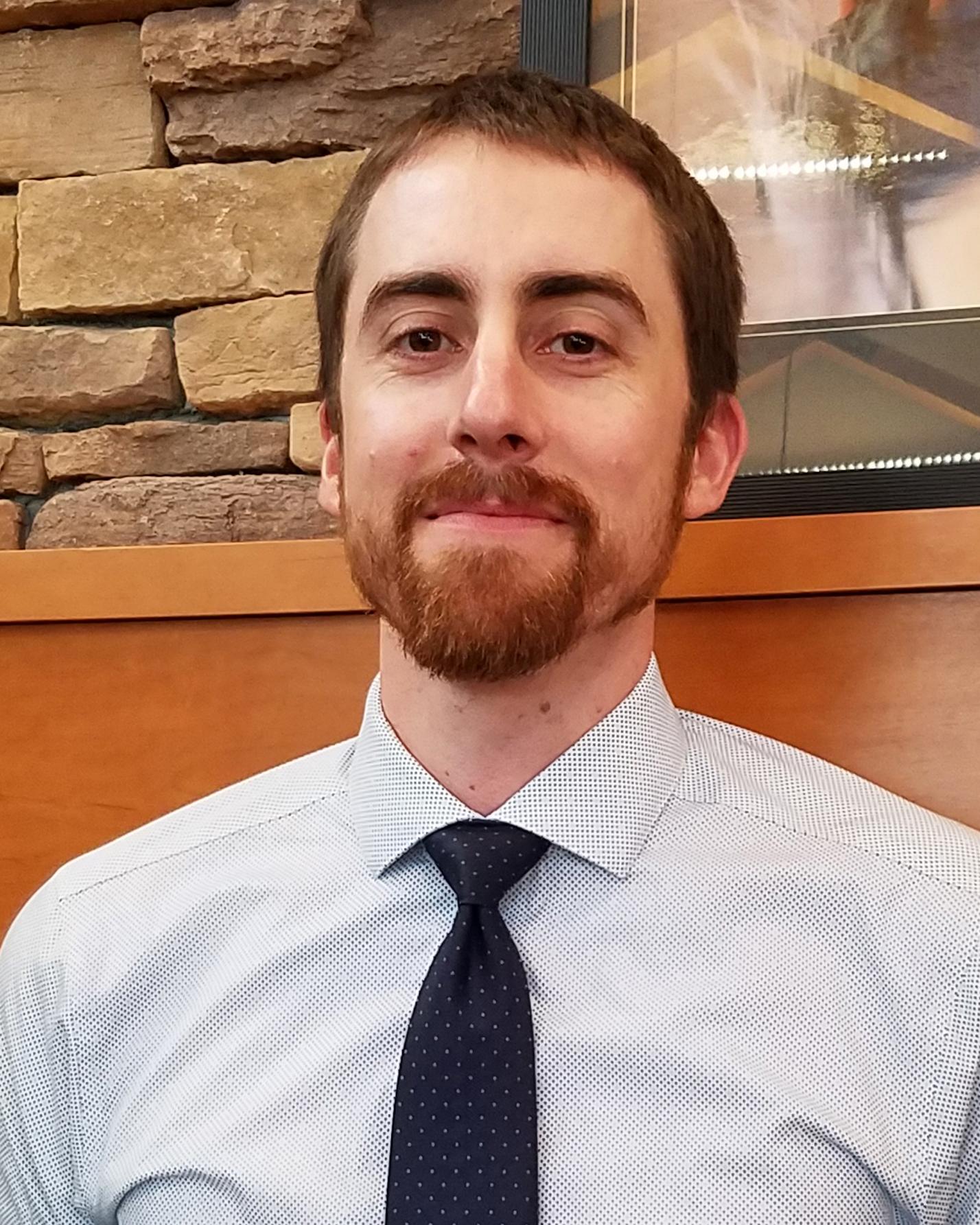 Eric Scrivner, MD