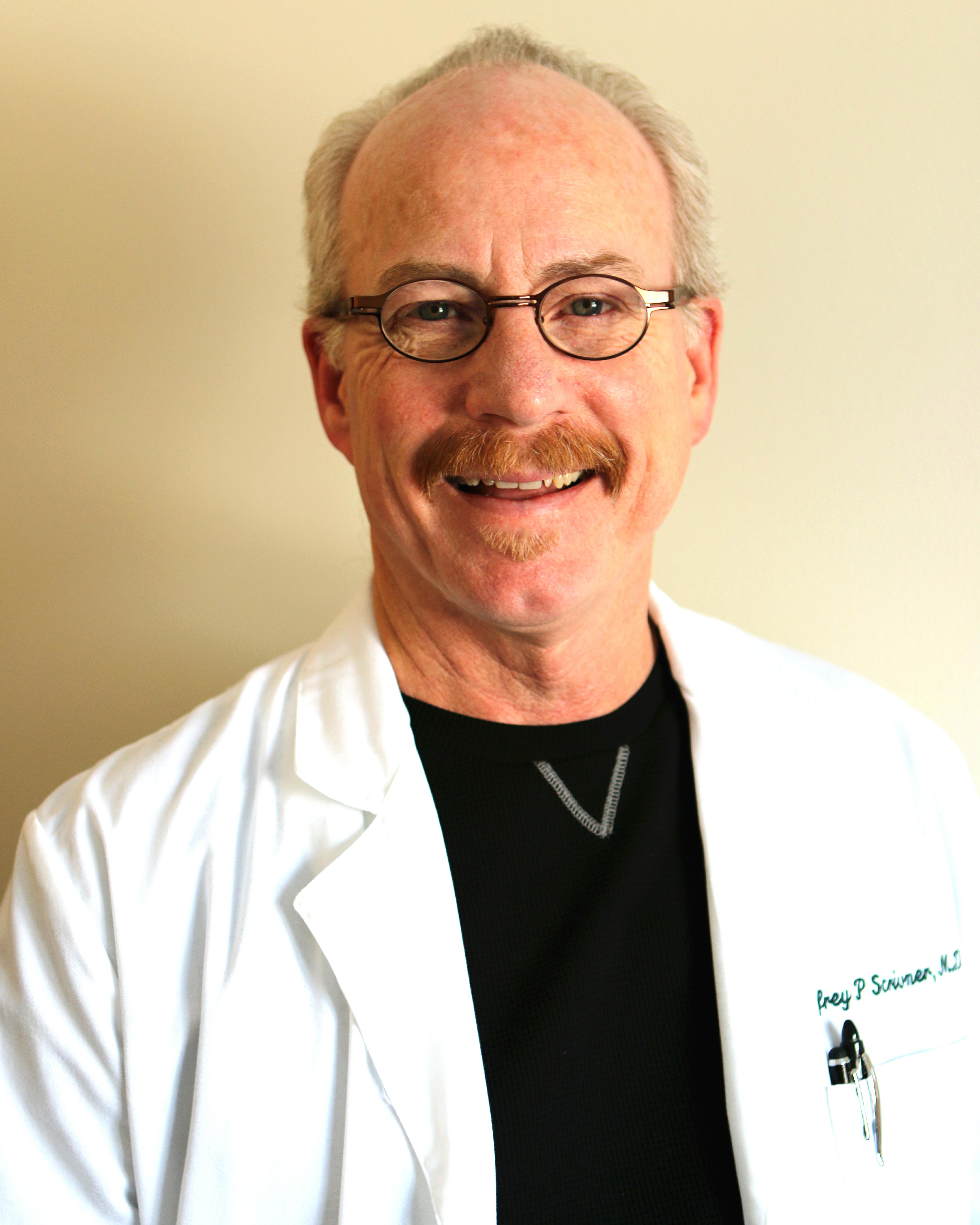 Jeffery Scrivner, MD